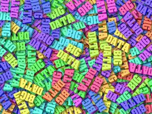 big data for social good